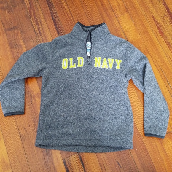Old Navy Other - Boys XS pullover